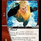Aquaman, Arthur Curry (C) DJL-001 DC Justice League VS System TCG