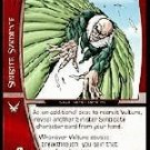 Vulture, Adrian Toomes (C) MSM-022 Web of Spiderman Marvel VS System TCG