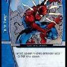 Spider Senses (U) MSM-012 Web of Spiderman Marvel VS System TCG