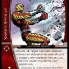 Shocker, Herman Schultz (C) MSM-086 Web of Spiderman Marvel VS System TCG