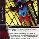 Scarlet Spider, Ben Reilly (C) MSM-051 Web of Spiderman Marvel VS System TCG