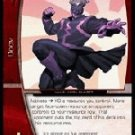 Purple Man, Zebediah Killgrave (U) MSM-127 Web of Spiderman Marvel VS System TCG