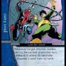 Pinned (U) MSM-155 Web of Spiderman Marvel VS System TCG