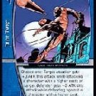 No Fear (C) MSM-030 Web of Spiderman Marvel VS System TCG