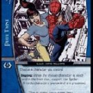 My Hero (U) MSM-063 Web of Spiderman Marvel VS System TCG