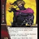 Kaine, Imperfect Clone (C) MSM-079 Web of Spiderman Marvel VS System TCG
