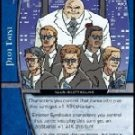 Hired Goons (C) MSM-098 Web of Spiderman Marvel VS System TCG