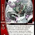 Green Goblin, Norman Osborn (C) MSM-017 Web of Spiderman Marvel VS System TCG