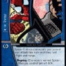 Going My Way? (U) MSM-061 Web of Spiderman Marvel VS System TCG