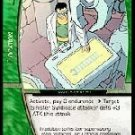 Doc Ock's Lab (U) MSM-023 Web of Spiderman Marvel VS System TCG
