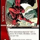 Daredevil, The Man Without Fear (C) MSM-002 Web of Spiderman Marvel VS System TCG