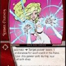 Dagger, Tandy Bowen (U) MSM-036 Web of Spiderman Marvel VS System TCG