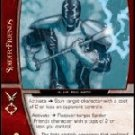 Cardiac, Elias Wirtham (U) MSM-034 Web of Spiderman Marvel VS System TCG
