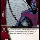 Archangel, Angel of Death (U) MSM-103 Web of Spiderman Marvel VS System TCG