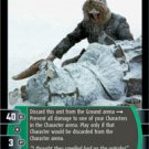 #199 Tauntaun Star Wars TCG (ESB common)