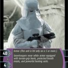 #194 Snowtrooper Squad Star Wars TCG (ESB common)