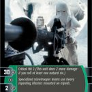 #193 Snowtrooper Heavy Weapons Team TCG (ESB common)