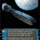 #190 Dreadnaught Heavy Cruiser Star Wars TCG (ESB common)