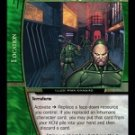The Substructure (C) MHG-127 Heralds of Galactus Marvel VS System TCG