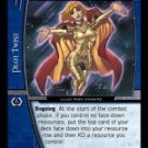The Rapture (U) MHG-206 Heralds of Galactus Marvel VS System TCG