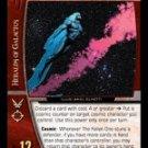 The Fallen One, The Forgotten (C) MHG-025 Heralds of Galactus Marvel VS System TCG