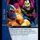 Sworn Enemies (C) MHG-204 Marvel Heralds of Galactus VS System TCG