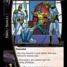 Nenora, Skrull Usurper (C) MHG-060 Marvel Heralds of Galactus VS System TCG