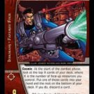 Mr. Fantastic, Illuminati (U) MHG-108 Marvel Heralds of Galactus VS System TCG