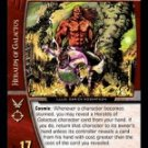 Morg, Harbinger of Extinction (C) MHG-016 Marvel Heralds of Galactus VS System TCG