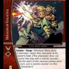Morg, Corrupt Destroyer (C) MHG-015 Marvel Heralds of Galactus VS System TCG
