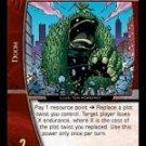 Mole Man, Moloid Master (U) MHG-144 Marvel Heralds of Galactus VS System TCG