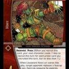 Lieutenant Kona Lor, Lunatic Legion (C) MHG-056 Marvel Heralds of Galactus VS System TCG