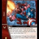 Korath the Pursuer, Starforce (C) MHG-052 Marvel Heralds of Galactus VS System TCG