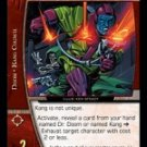 Kang, One of Many (U) MHG-139 Marvel Heralds of Galactus VS System TCG