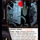Jolen, The Treacherous One (U) MHG-102 Marvel Heralds of Galactus VS System TCG
