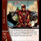 Iron Man, Illuminati (C) MHG-138 Marvel Heralds of Galactus VS System TCG