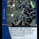 Interstellar Offensive (C) MHG-195 Marvel Heralds of Galactus VS System TCG