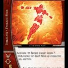 Human Torch, Sparky (C) MHG-100 Marvel Heralds of Galactus VS System TCG