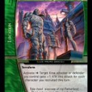 Hala (C) MHG-074 Marvel Heralds of Galactus VS System TCG