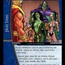 Gathering the Watch (U) MHG-177 Marvel Heralds of Galactus VS System TCG