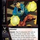 Dr. Strange, Illuminati (U) MHG-213 Marvel Heralds of Galactus VS System TCG