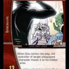 Dinu, Face of Terror (C) MHG-097 Marvel Heralds of Galactus VS System TCG