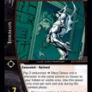 Dewoz, Dark Reflection (C) MHG-096 Marvel Heralds of Galactus VS System TCG