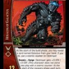 Destroyer, Harbinger of Devastation (C) MHG-004 Marvel Heralds of Galactus VS System TCG
