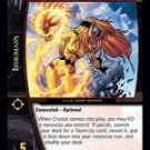 Crystal, Elementelle (C) MHG-095 Marvel Heralds of Galactus VS System TCG