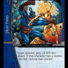 Barbaric Brawl (C) MHG-198 Marvel Heralds of Galactus VS System TCG