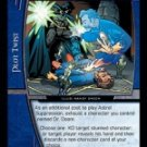 Astral Suppression (U) MHG-157 Marvel Heralds of Galactus VS System TCG