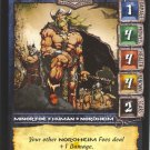 Aesir Clan Chief (U) Conan CCG