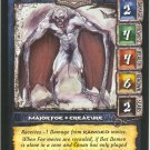 Bat Demon (U) Conan CCG