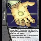 Yellow Power Ring (U) DGL-110 Green Lantern Corps DC VS System TCG